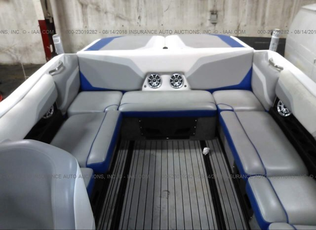 Malibu Malibu Axis T23 for Sale