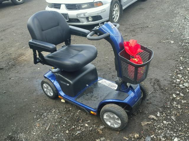 2000 DUTCHMEN WHEELCHAIR