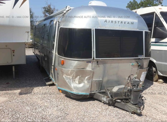 2002 AIRSTREAM OTHER