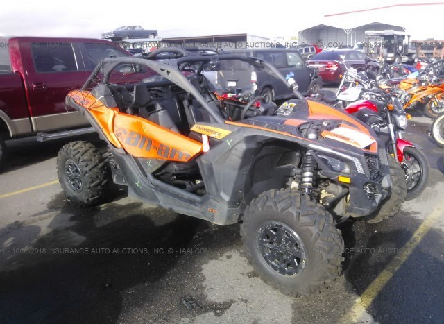 Can-Am Maverick X3 Xds for Sale