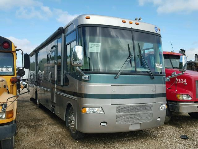 2005 WORKHORSE CUSTOM CHASSIS FORWARD CONTROL MODEL