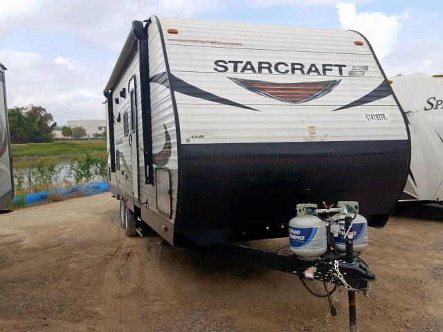 2018 STARCRAFT AUTUMN RID