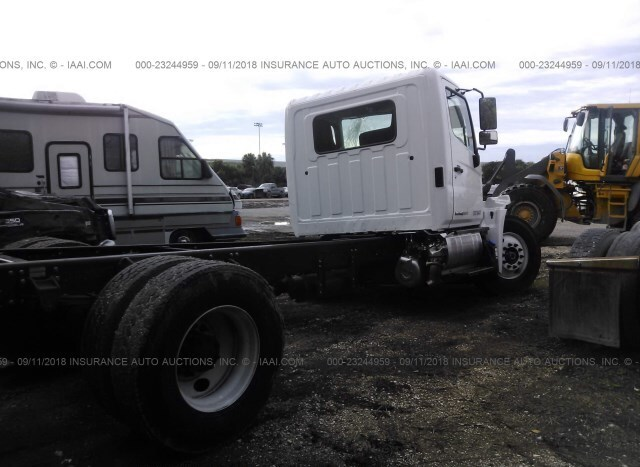 Hino 338 for Sale