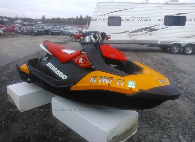 2018 SEADOO UNKNOWN