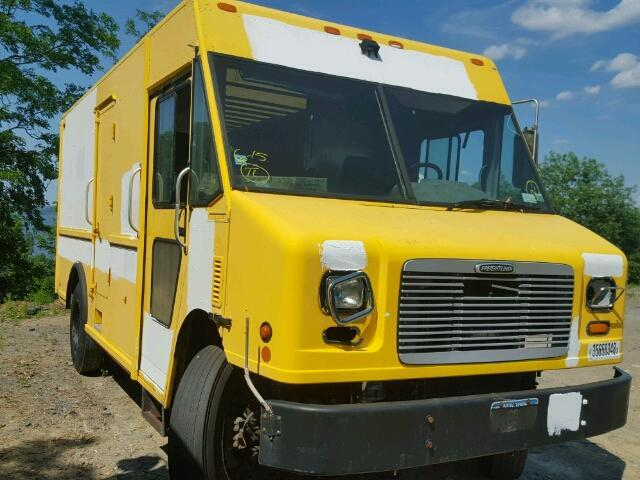 2002 FREIGHTLINER MT55 CHASSIS