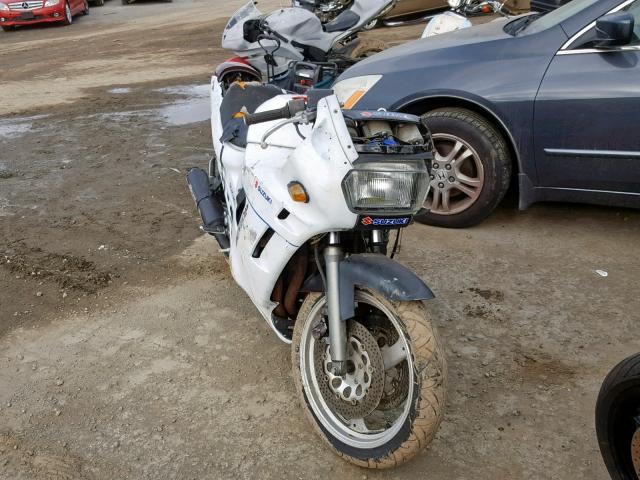 1993 SUZUKI GSX600F