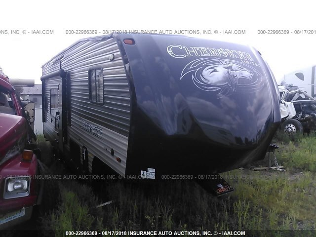 Forest River Cherokee for Sale