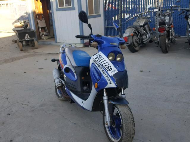 2005 TAIZHOU CHUANL MOTORCYCLE ADVENTURE