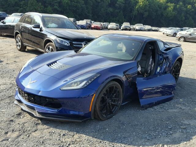 Chevrolet Corvette Grand Sport for Sale