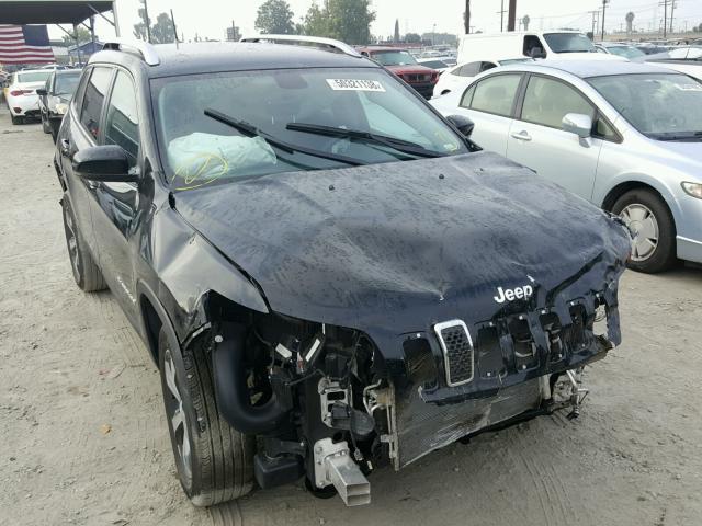 Chrysler Cherokee L for Sale