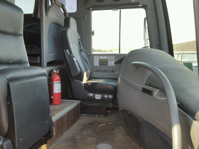 Freightliner Xbp Chassis for Sale