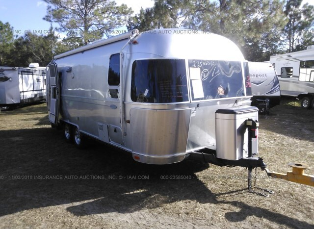 2014 AIRSTREAM OTHER