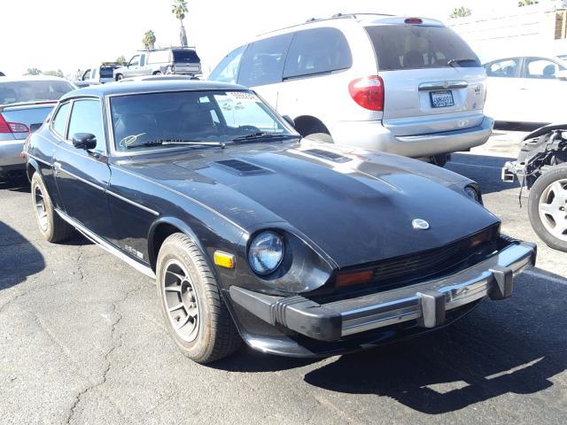1977 DATSUN 280ZX 2+2