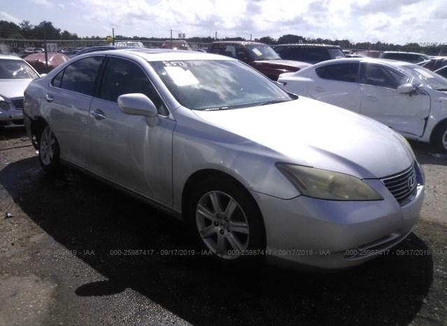 Lexus Es 350 for Sale