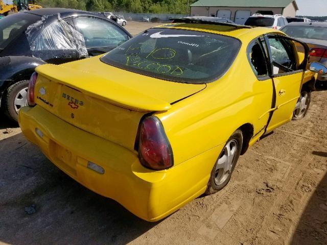 Chevrolet Monte Carlo for Sale