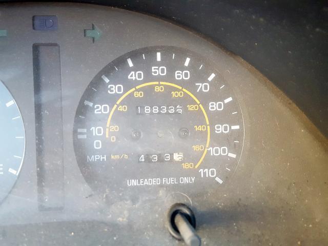 Toyota Tercel for Sale