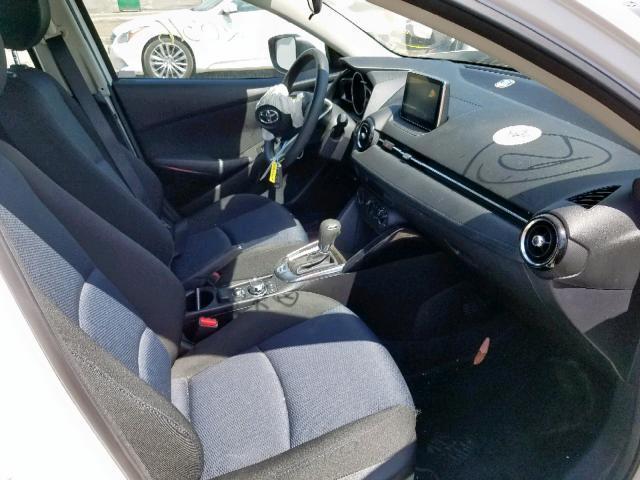Toyota Yaris Ia for Sale