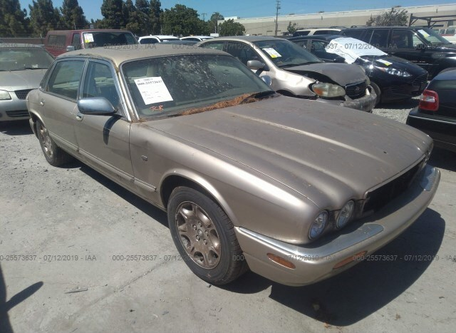 Jaguar Xj8 for Sale