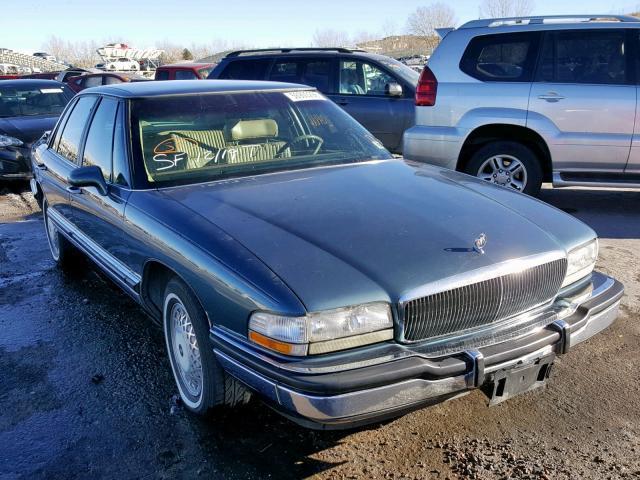 Buick Park Avenue for Sale