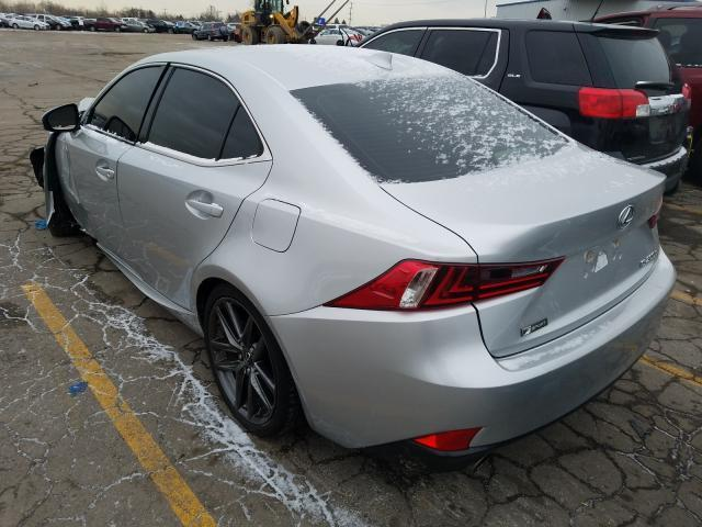 Lexus Is 200T for Sale
