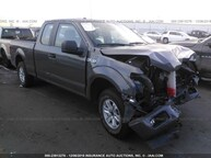 Find Buy Ford F150 Salvage Car For Sale Copart Iaa At Ridesafely