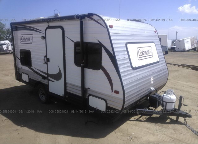 Keystone Rv Coleman for Sale