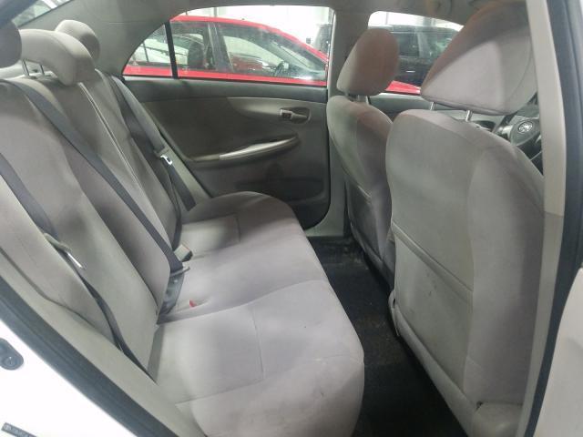 Toyota Corolla Ba for Sale