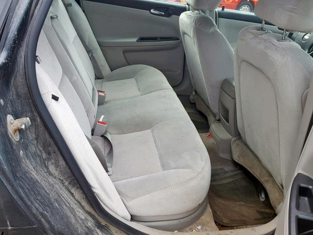 Chevrolet Impala Limited for Sale