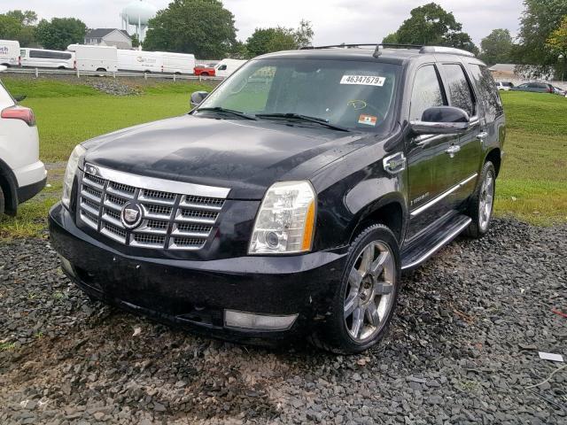 Cadillac Escalade Hybrid for Sale