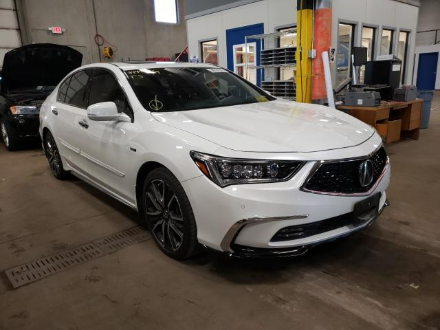 Acura Rlx for Sale