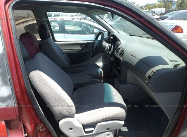 Nissan Quest for Sale