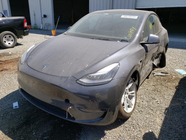 Tesla Model Y for Sale