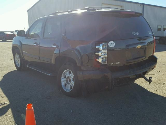 Chevrolet Tahoe for Sale