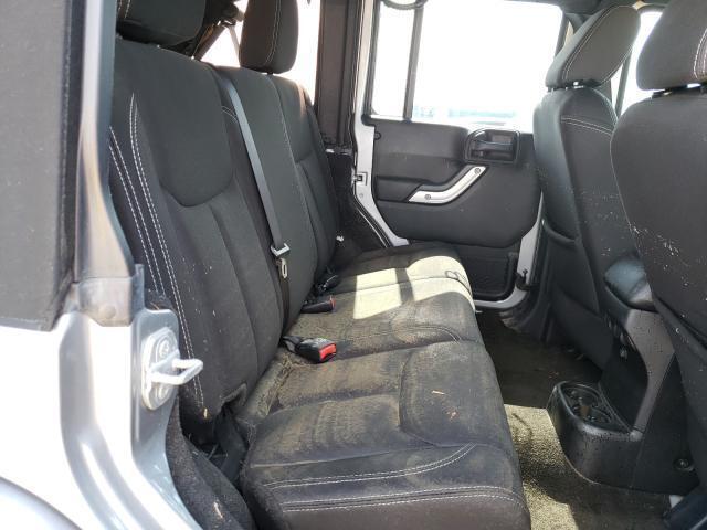 Jeep Wrangler Unlimited for Sale