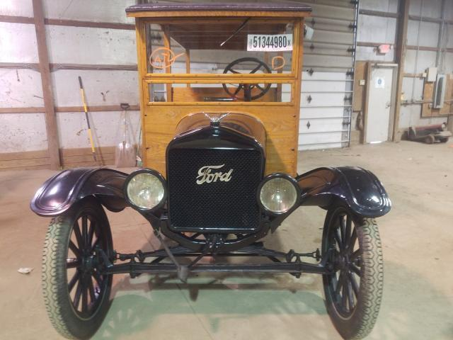 Ford Model T for Sale