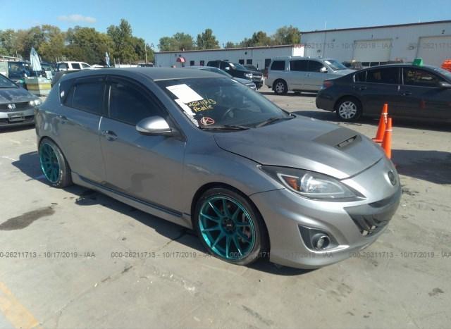 Mazdaspeed3 For Sale >> Used Car Mazda Mazdaspeed3 2010 Gray For Sale In Granite