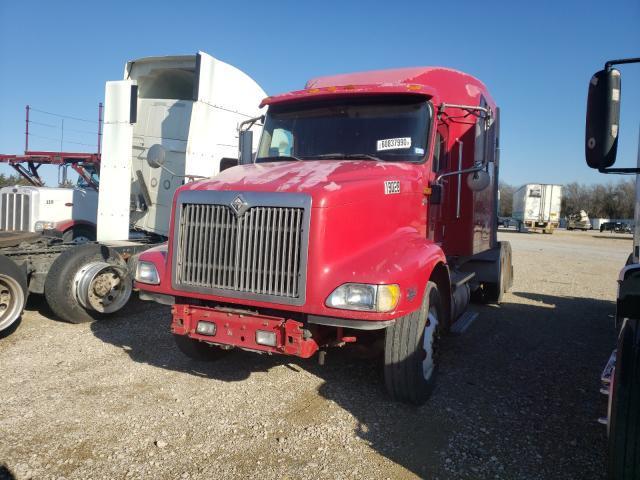International 9200I for Sale