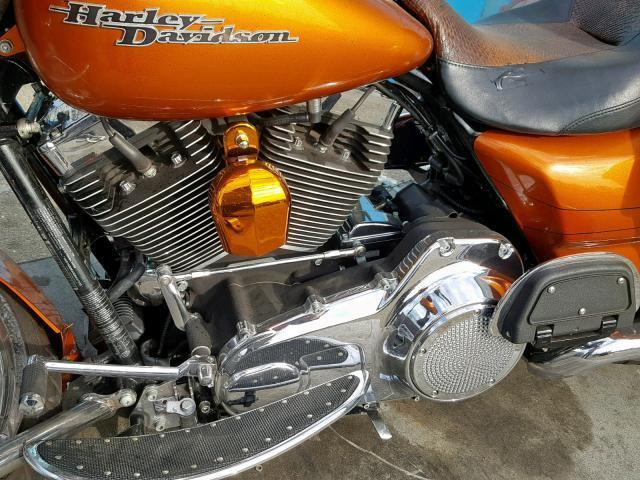 Harley-Davidson Flhxs for Sale