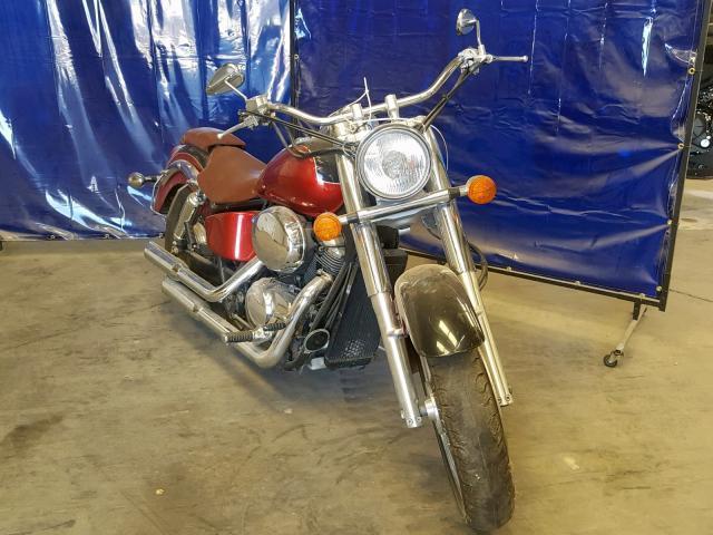 Honda Vt750c for Sale
