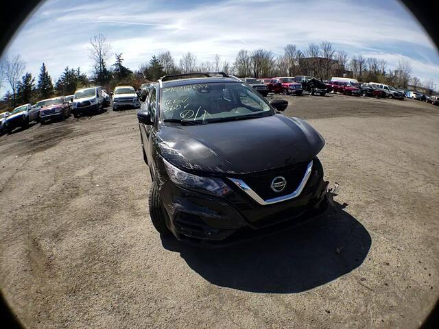 Nissan Rogue Sport for Sale