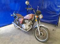 1981 SUZUKI GS250T