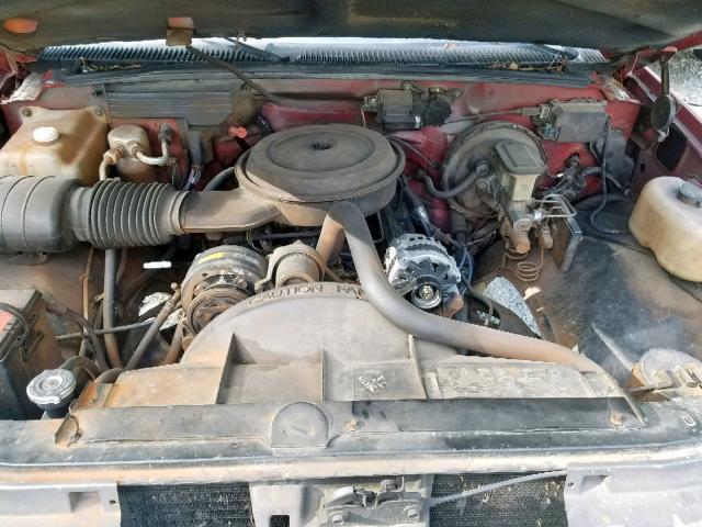 Chevrolet C1500 for Sale