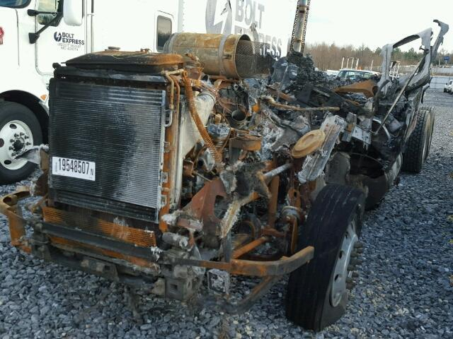 Kenworth T600 for Sale