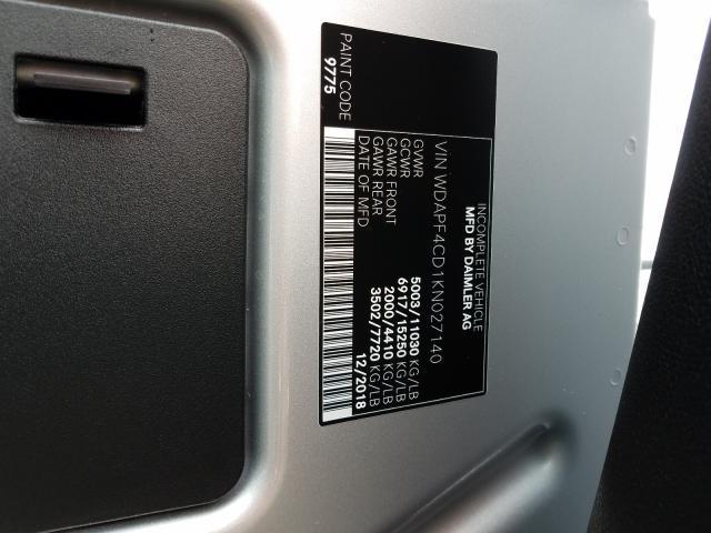 Mercedes-Benz Sprinter 3500/4500 for Sale