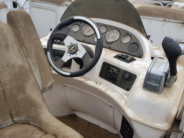 Land Rover Pontoon for Sale
