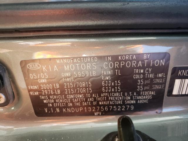 Kia Sedona for Sale