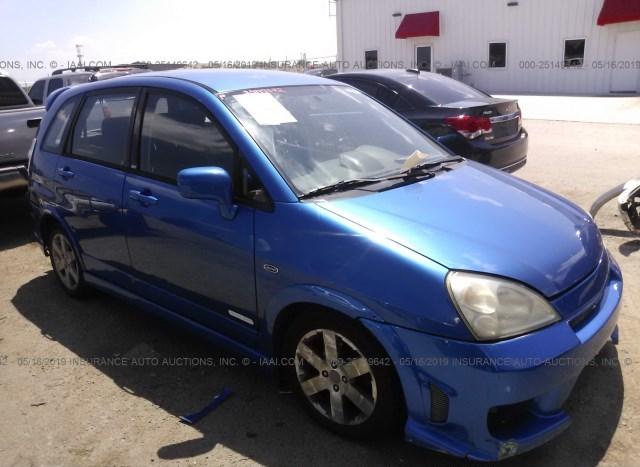 Suzuki Aerio for Sale