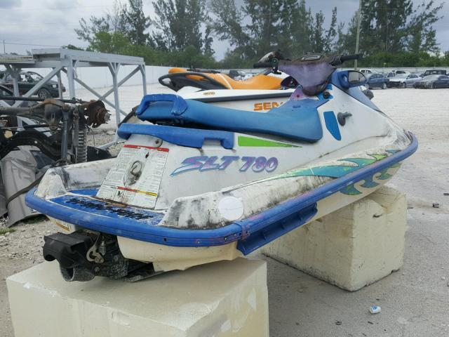 Polaris Slt780 for Sale