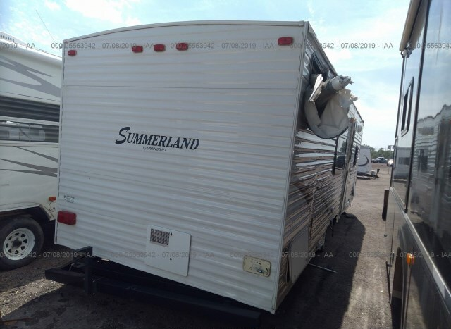 Keystone Rv Summerland for Sale