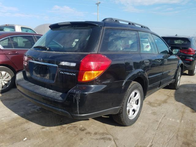 used car subaru outback 2007 black for sale in lebanon tn online auction 4s4bp61cx77311805 ridesafely